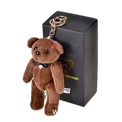 Bear Gentleman 130dB Personal Alarm Safety Security Self-Defense Rape Rob
