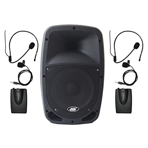 Bodypack System Instrument Wireless Dual (Audio 2000S 6407M 8