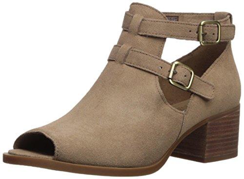 Koolaburra by UGG Women's W Sophy Ankle Boot, Amphora, 9.5 Medium US