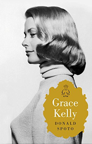 Descargar Libro Grace Kelly Donald Spoto