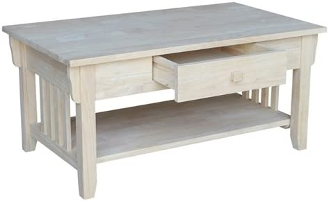 Amazon Com Lordbee Durable New Nice Furniture Unfinished Solid