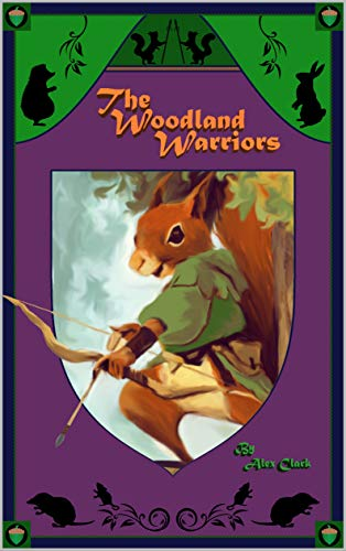 The Woodland Warriors -
