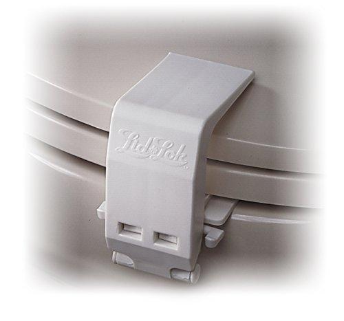 Toilet Lock - Mommy's Helper Toilet Seat Lid-Lok