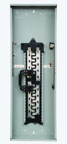 - Siemens W3042L1225GEN 225a Generator Ready Main Lug Load Center, Outdoor