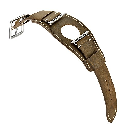 Kartice Genuine Leather Bracelet Replacement