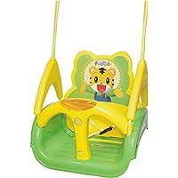 eHomeKart Wave Plain Adjustable 3-in-1 Plastic Swing for Kids (Multicolour)