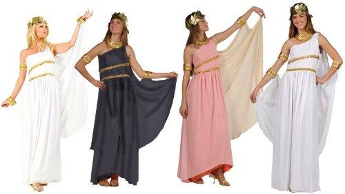 Female Togas Costumes (Roman Toga Women Costume)