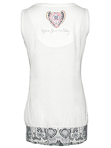 Desigual Damen Tank Top Shirt Betti Neue Kollektion