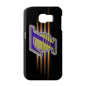 WWAN 2015 New Arrival lakers 3D Phone Case for Samsung S6