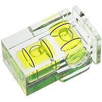 Deals on LensCoat 2 Axis Hot Shoe Bubble Level LCBL2X