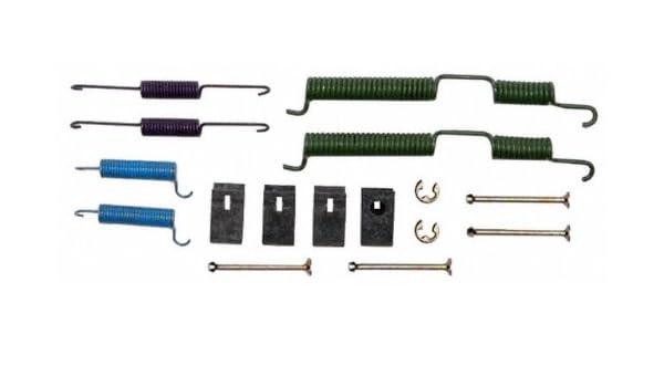 Raybestos H17295 Professional Grade Drum Brake Hardware Kit