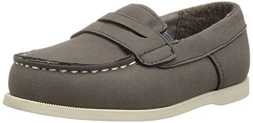 Grey Toddler Shoe - 7