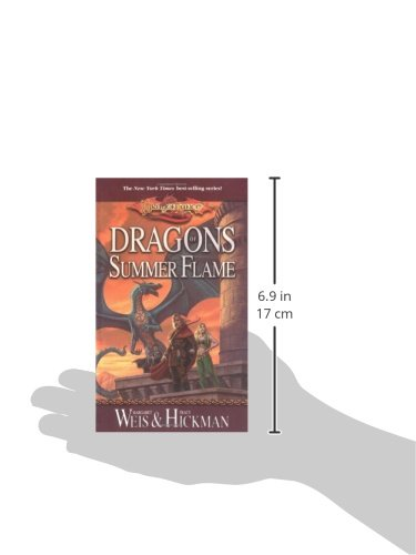 Dragons Of Summer Flame PDF Free Download