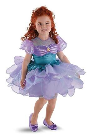 0d871da1adab2 ディズニー アリエル リトル・マーメイド 人魚姫 女の子、子供 ...