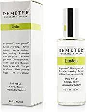 Demeter Linden Cologne Spray 120ml/4oz