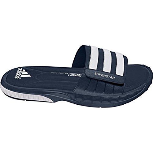最悪国籍怠(アディダス) adidas メンズ シューズ?靴 サンダル Superstar 3G Slide [並行輸入品]