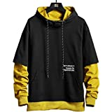 EYEBOGLER Cotton Men's Hoodie Sweatshirt Jacket (EBSW21)