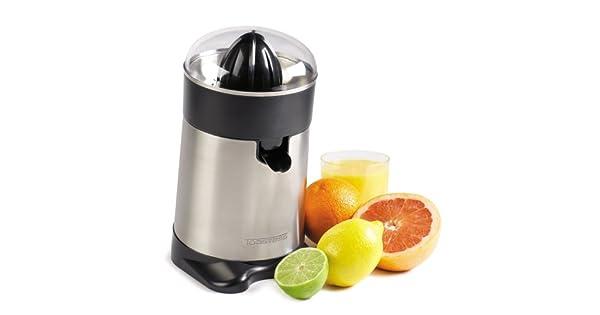 Amazon.com: Toastess tcj-346 Silueta Exprimidor de acero ...
