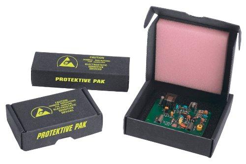 Protektive Pak 37003 Small Component Shipper, 3-7/16