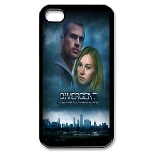 Generic Case Divergent For iPhone 4,4S Q2A9918700