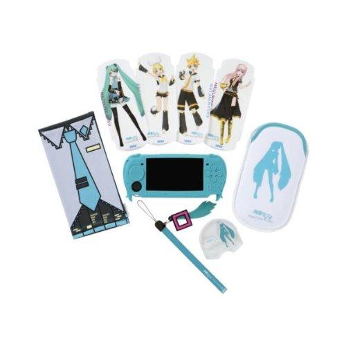 Amazon.com: vocalid Miku Hatsune ~ proyecto Diva ~ 2 nd ...