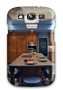 For Galaxy S3 Case - Protective Case For ElsieJM Case