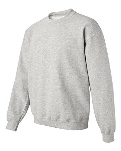 Heavyweight Crewneck Sweatshirt - 7