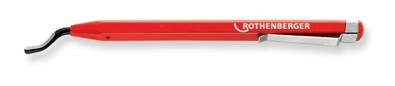 Rothenberger 21660 Rapid Deburrer Tool