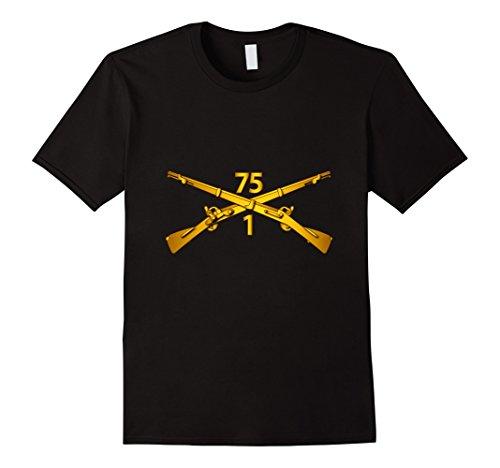 Mens 1st Battalion - 75th Infantry Regiment (Ranger) Tshi...
