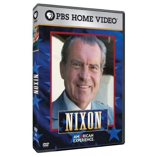 Buy american experience dvd nixon