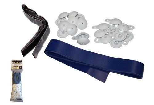 Solar Reel Strap - Rocky's Universal Strap Kit Rocky's Universal Stap Kit