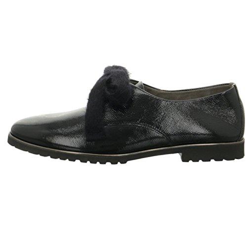 Green pour Ville Lacets Noir Paul Chaussures de à Femme qtdxW6HY