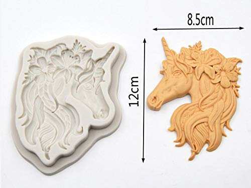 Buy horse cake mould