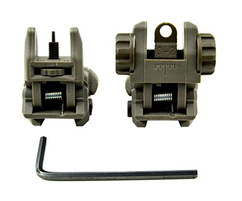 sniperr-front-and-rear-sight-combo-set-flip-up-backup-iron-sights-flattop-a1-a2-sights-green