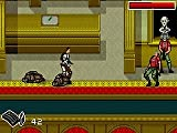 Mission: Impossible - Operation Surma (GBA)