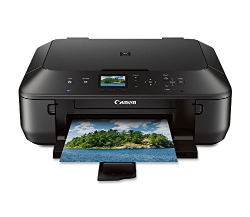 (Canon PIXMA Color Printer MG5520  (Discontinued by Manufacturer))