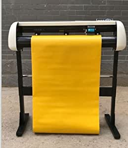 Amazon.com: Vinilo de corte plotter máquina, máquina de ...