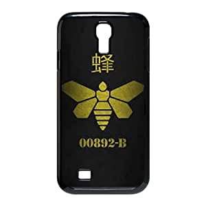 Samsung Galaxy S4 I9500 Phone Case Breaking Bad OT90616