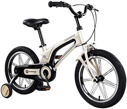 Ppy778 Bicicleta para niños 3-6-8 años Bicicleta para niños 16 ...
