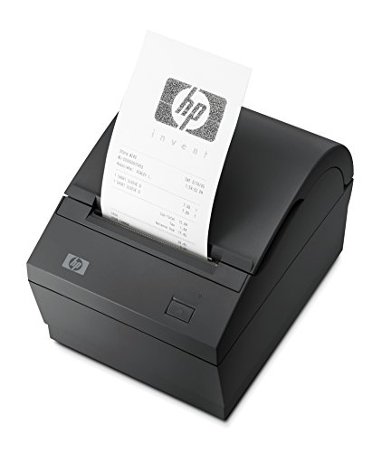 HP FK224AT#ABA PUSB Single Station Receipt Printer