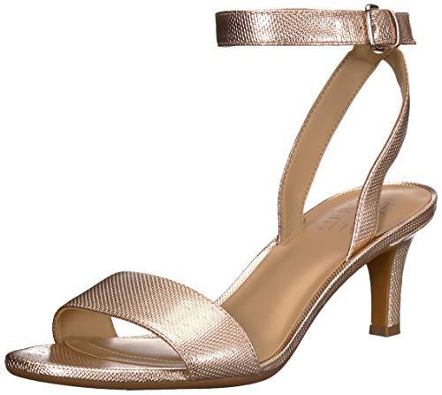 (Naturalizer Women's TINDA Shoe, Dusty Rose, 10 M)