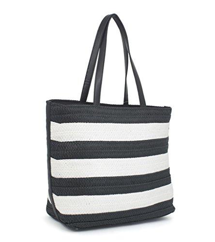 magid-paper-straw-stripe-tote