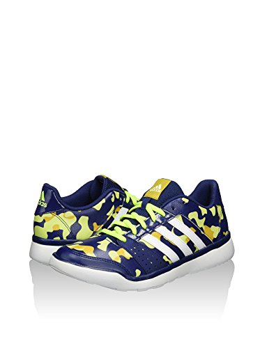 Woman uk Fun 5 Sneaker Eu Blu 3 Adidas 36 Essential F4qSwH6