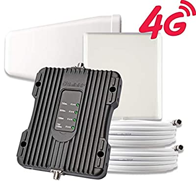SolidRF 4G-Xpro Cell Phone Booster