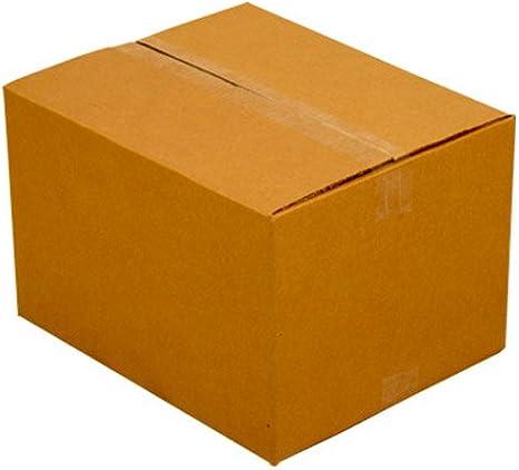 Amazon.com: uboxes Cajas de mudanza medianas 18 ...
