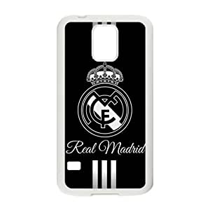 Real Madrid Cell Phone Case for Samsung Galaxy S5