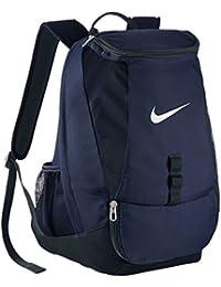Club Team Swoosh Backpack [Midnight Navy/Black/White] (OS)