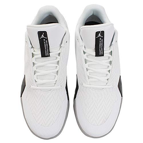 Basket Da Scarpe White Nike Ultra 3 Uomo Flash Fly Jordan fuchsia SXTYxxq