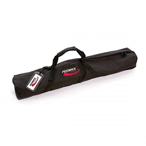 Feedback Sports Transporttasche Tasche A-Frame/Eco, 148 x 15 x 15, 10 Liter, FA003475019