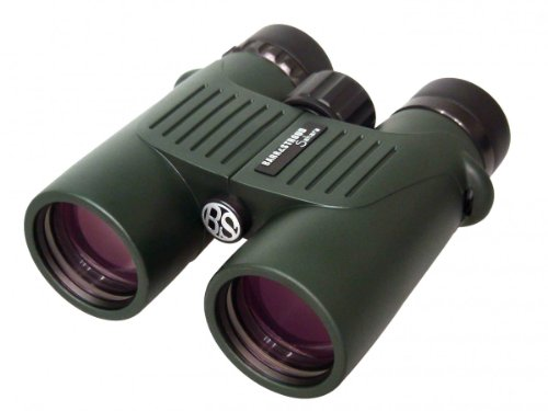 Barr & Stroud Sahara 10 x 42mm Binocular, Black For Sale